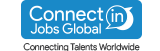 ConnectIN Jobs Global – Worldwide Talent Specialists